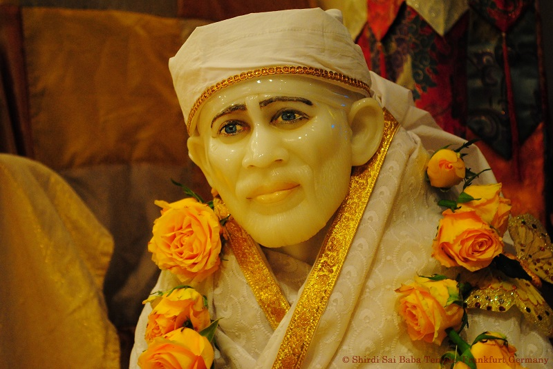 Shirdi Sai Baba Temple Frankfurt Germany, Shirdi Sai Baba Tempel Frankfurt Deutschland, photo 2