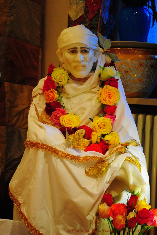 Shirdi Sai Baba Temple Frankfurt Germany, Shirdi Sai Baba Tempel Frankfurt Deutschland, photo 9