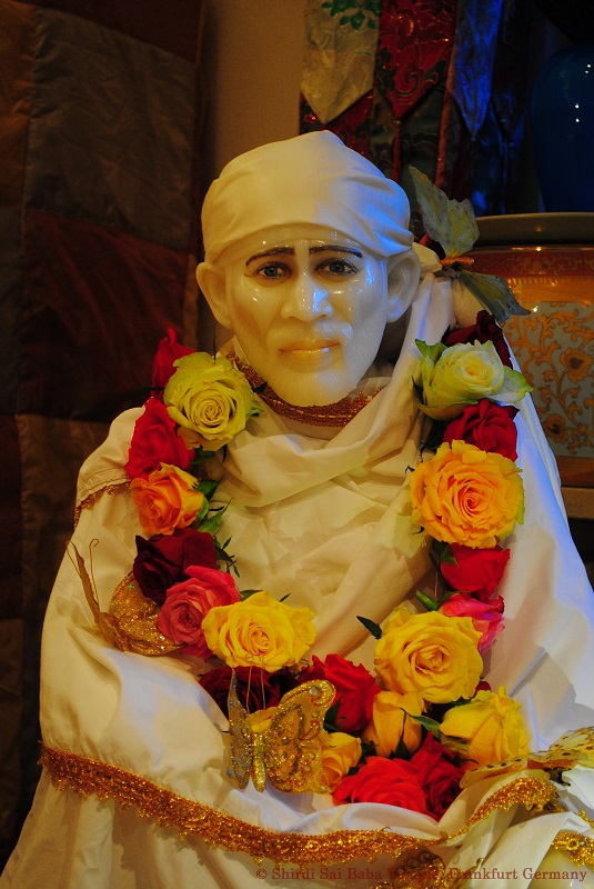 Shirdi Sai Baba Temple Frankfurt Germany, Shirdi Sai Baba Tempel Frankfurt Deutschland, photo 10